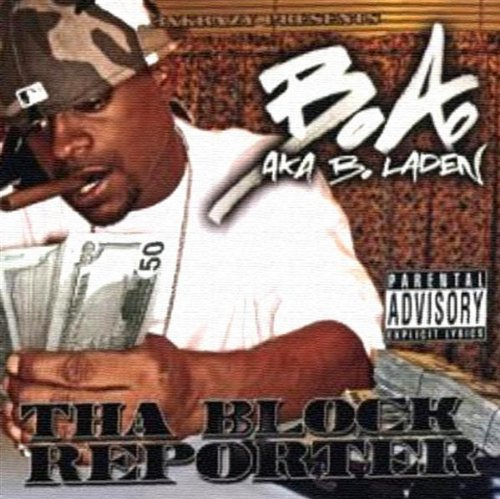 Hustle Hard (feat. Freeze) - B.A.