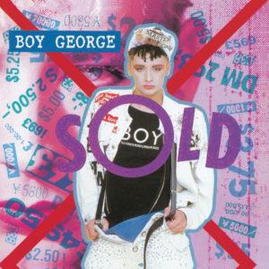 Everything I Own - Boy George