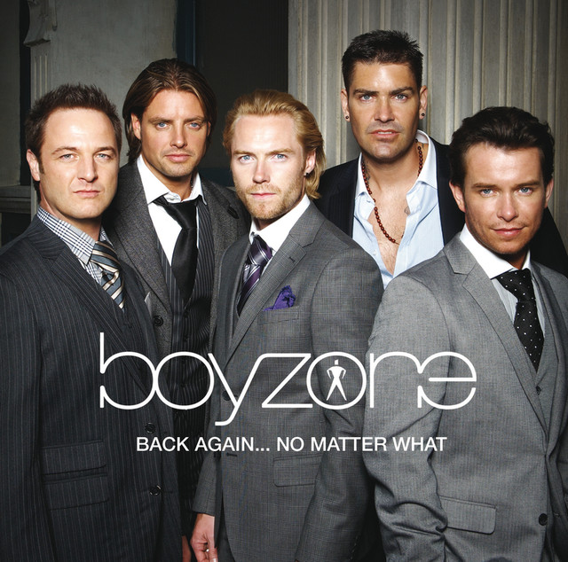 Every Day I Love You - Boyzone