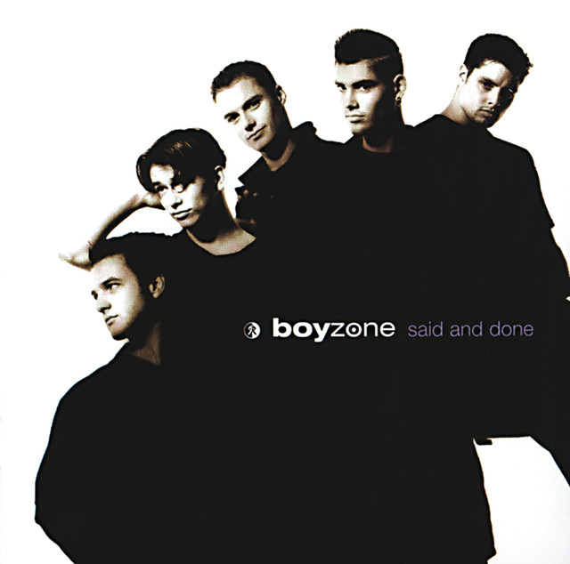 Father and Son - Boyzone