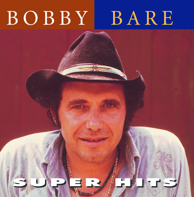 500 Miles Away from Home - Bobby Bare