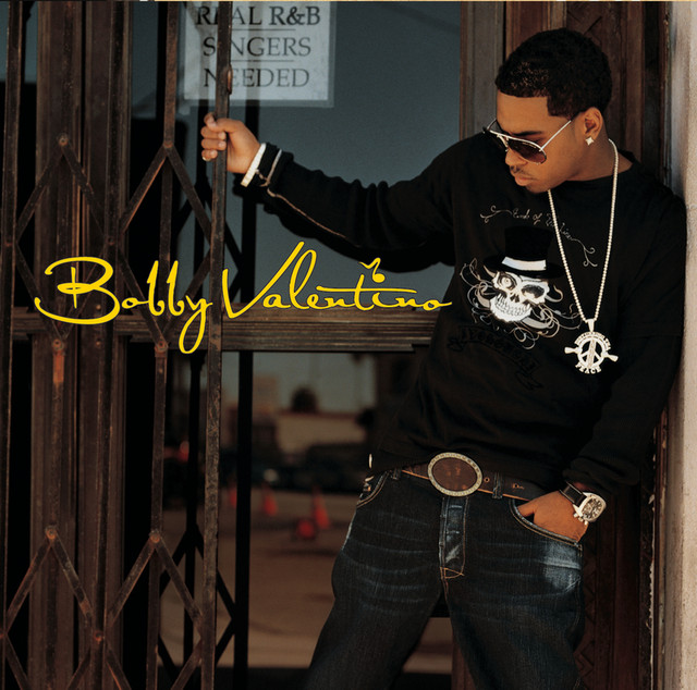 Slow Down - Bobby V
