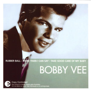Devil Or Angel - Bobby Vee