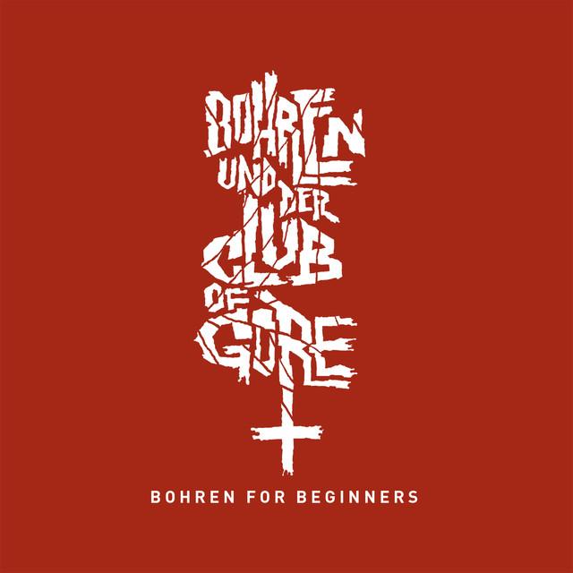 Black City Skyline - Bohren & Der Club of Gore