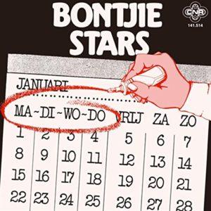 Ma-Di-Wo-Do - Bontjie Stars