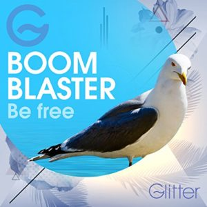 Be Free (Club Mix) - BoomBlaster