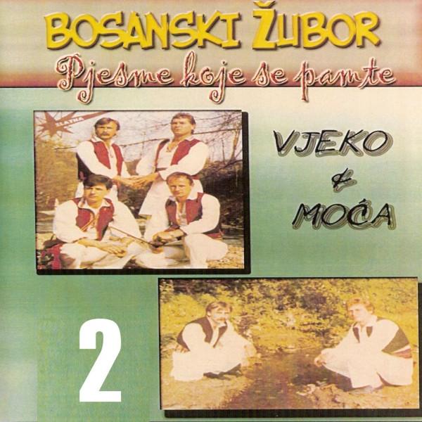 I Brda Su Ravna Pijanome - Bosanski zubor