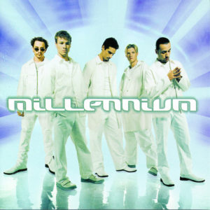 Larger Than Life - Backstreet Boys