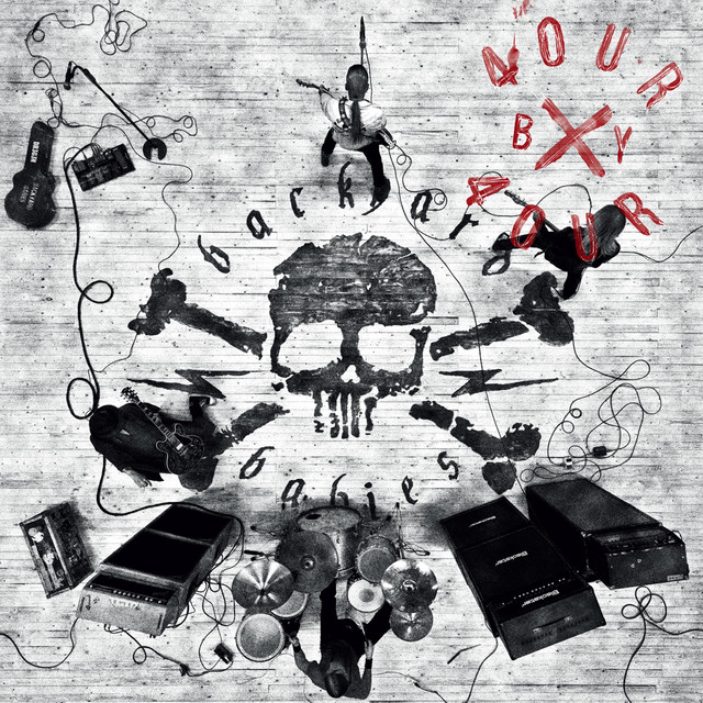 Bloody Tears - Backyard Babies
