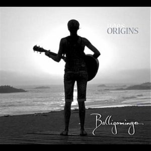 Sunshine in Rain (Acoustic Mix) - Balligomingo
