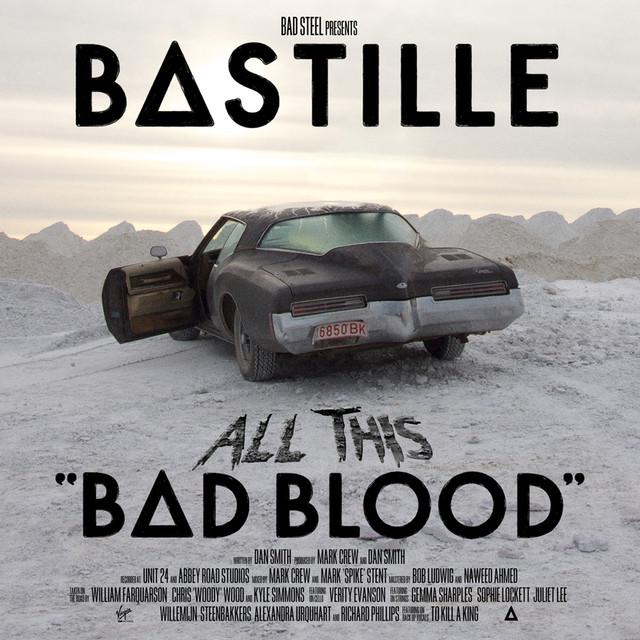 Poet - Bastille