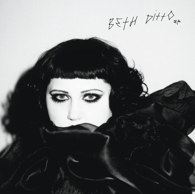 I Wrote the Book - Beth Ditto