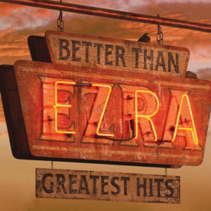 King of New Orleans - Better Than Ezra