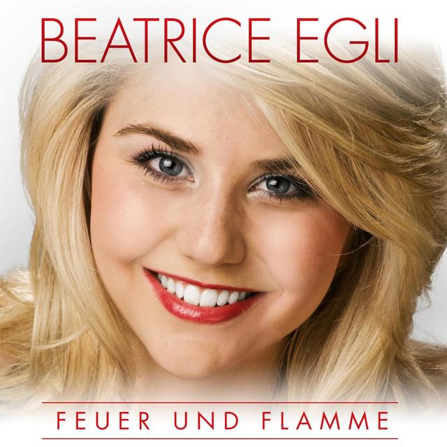 Es war doch nur ein Cappuccino - Beatrice Egli