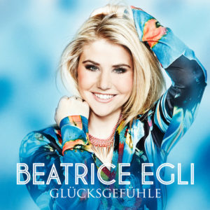 Jetzt Und Hier Für Immer - Beatrice Egli