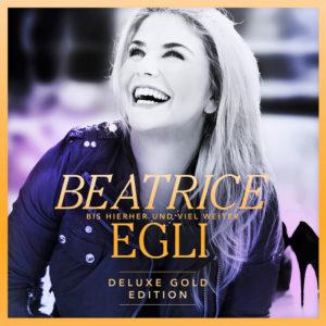 Spiel Satz Sieg - Beatrice Egli