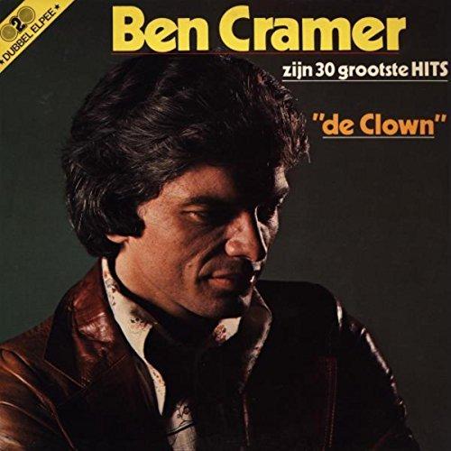 Geen Sneeuwvlok - Ben Cramer
