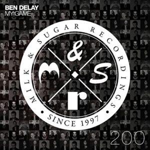 My Game (Radio Edit) - Ben Delay
