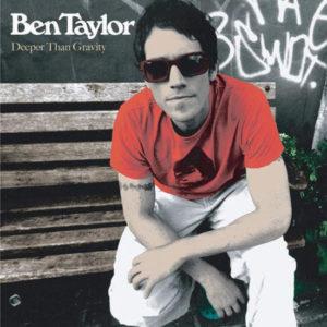Glory Box - Ben Taylor