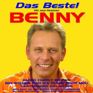 Was Geht Da Vor Hinter Billys Scheunentor - Benny