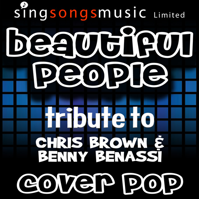 Beautiful People - Benny Benassi & Chris Brown