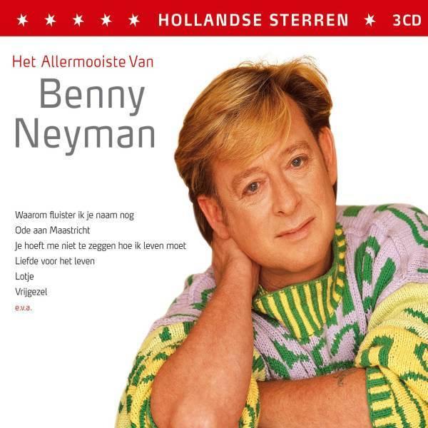 Waarom Fluister Ik Je Naam Nog - Benny Neyman