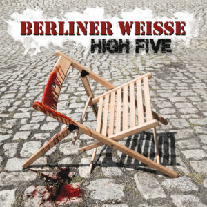 Alter Verwalta - Berliner Weisse
