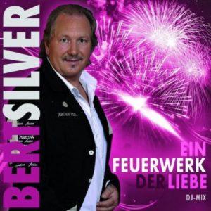 Ein Feuerwerk der Liebe (DJ Mix) - Bert Silver