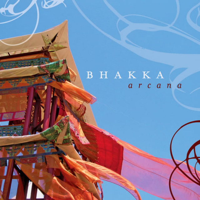 Andalusia - Bhakka