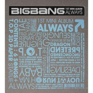 Lies - BIGBANG