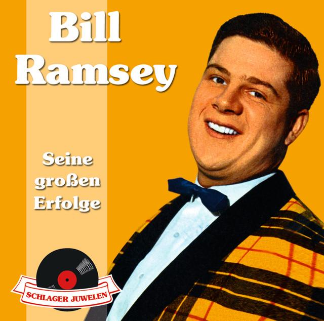 Zuckerpuppe aus der Bauchtanzgruppe - Bill Ramsey