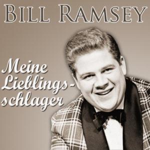 Immer Zieht Es Mich Zu Ihr - Bill Ramsey