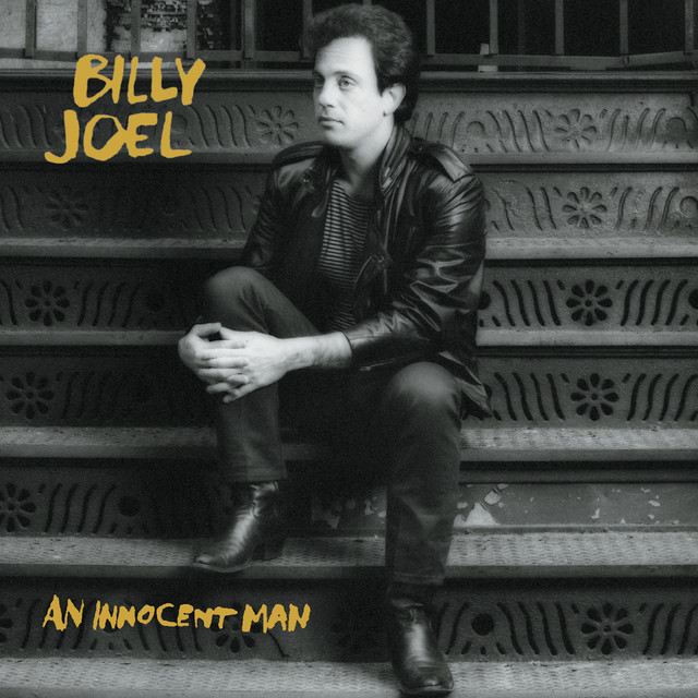 Tell Her About It - Billy Joel