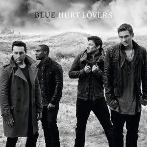 Hurt Lovers - Blue
