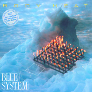 My Bed Is Too Big - Blue System