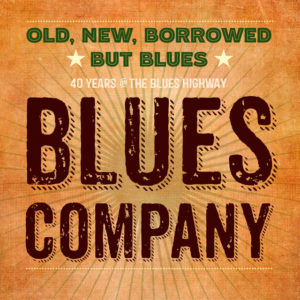 The Hideaway / Peter Gunn Theme - Blues Company