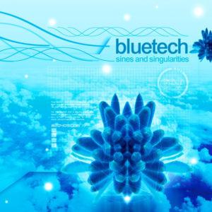 A Garland of Stars - Bluetech