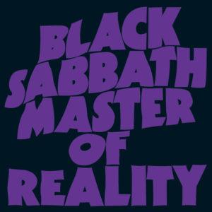 Children of the Grave - Black Sabbath