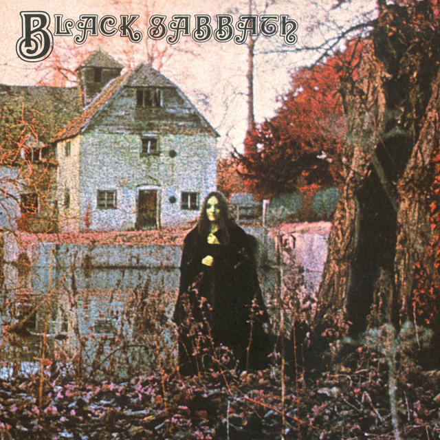 The Wizard - Black Sabbath