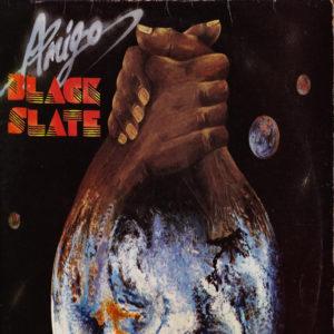 Amigo - Black Slate