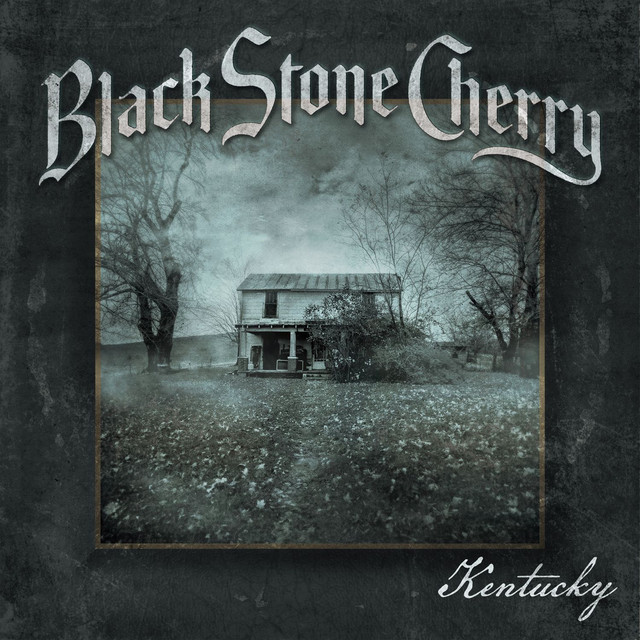 The Way of the Future - Black Stone Cherry