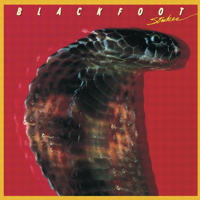 Wishing Well - Blackfoot