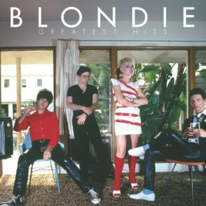 Rapture - Blondie