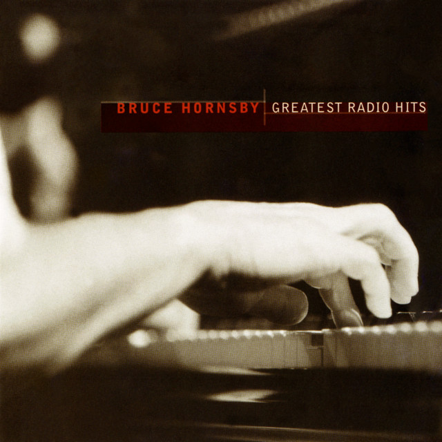 The Way It Is - Bruce Hornsby
