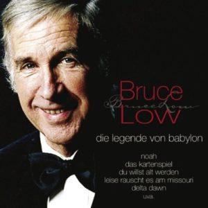Die Legende von Babylon (Rivers of Babylon) - Bruce Low