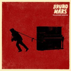 Grenade (Acoustic) - Bruno Mars