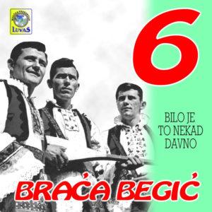Oj Doboju biser si u Bosni - Braca Begic