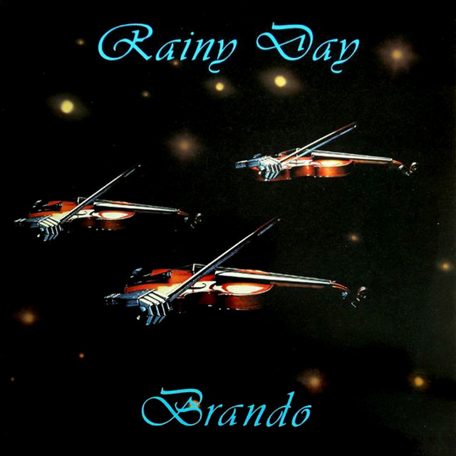 Rainy Day - Brando