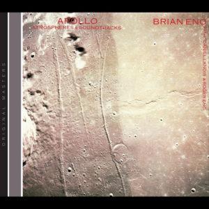 Drift - Brian Eno