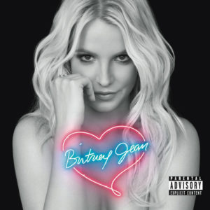 Work B**ch - Britney Spears